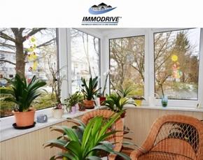 gemütliche 3,5 Zimmer Wohnung - ideal für Einsteiger!