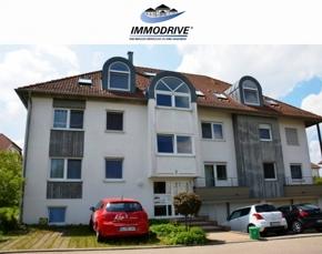 Top gepflegte 3,5 Zimmmer Wohnung in bevorzugter Lage