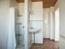 Dusche, Waschbecken