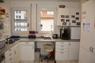 Küche / Labor