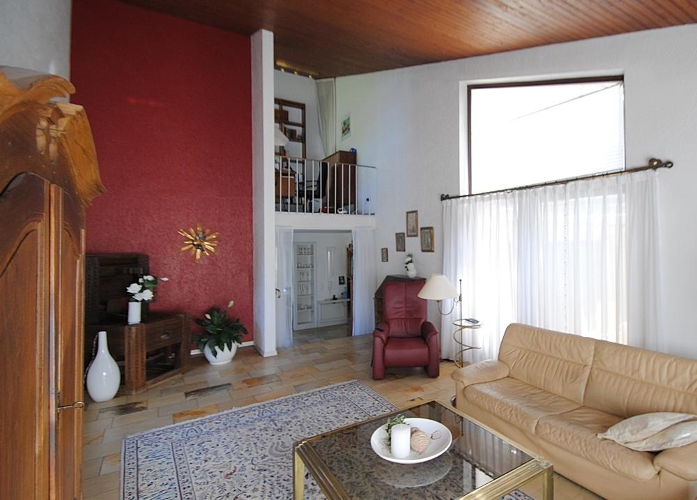 Wohnzimmer-Galerie