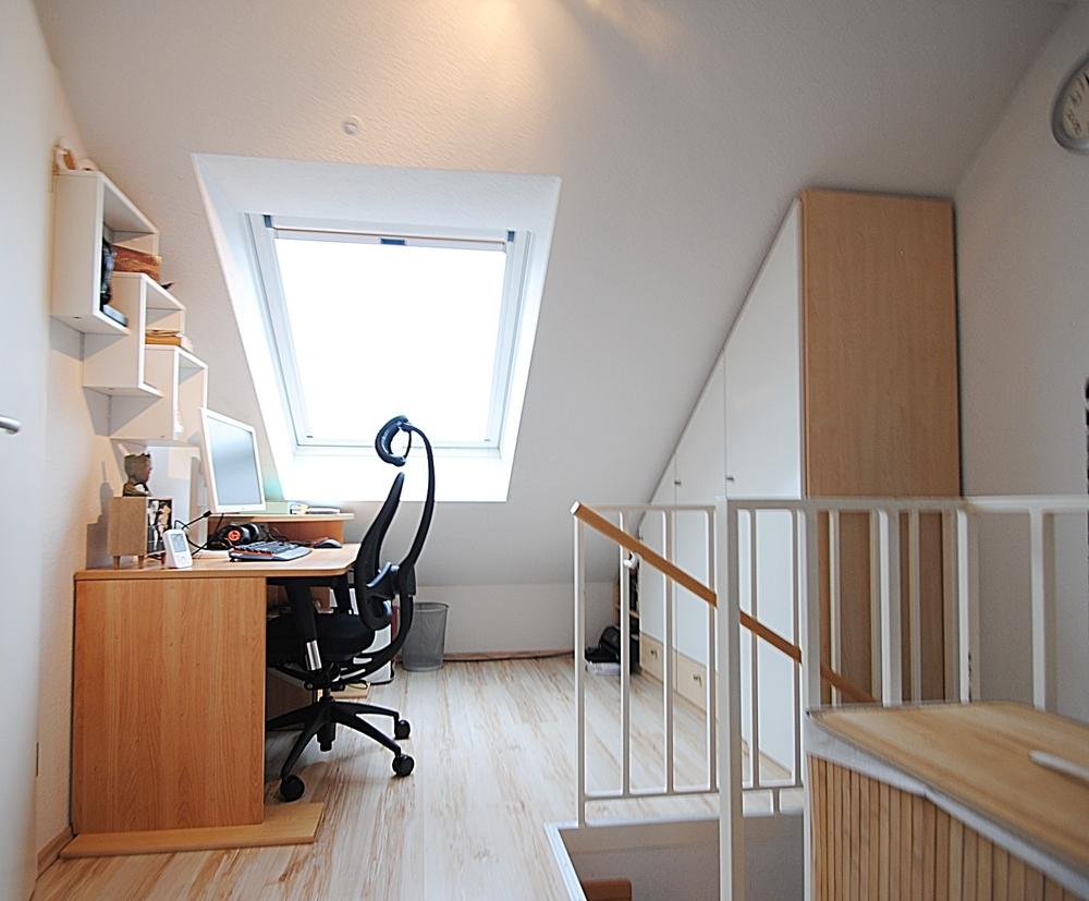 Galerie-Büro