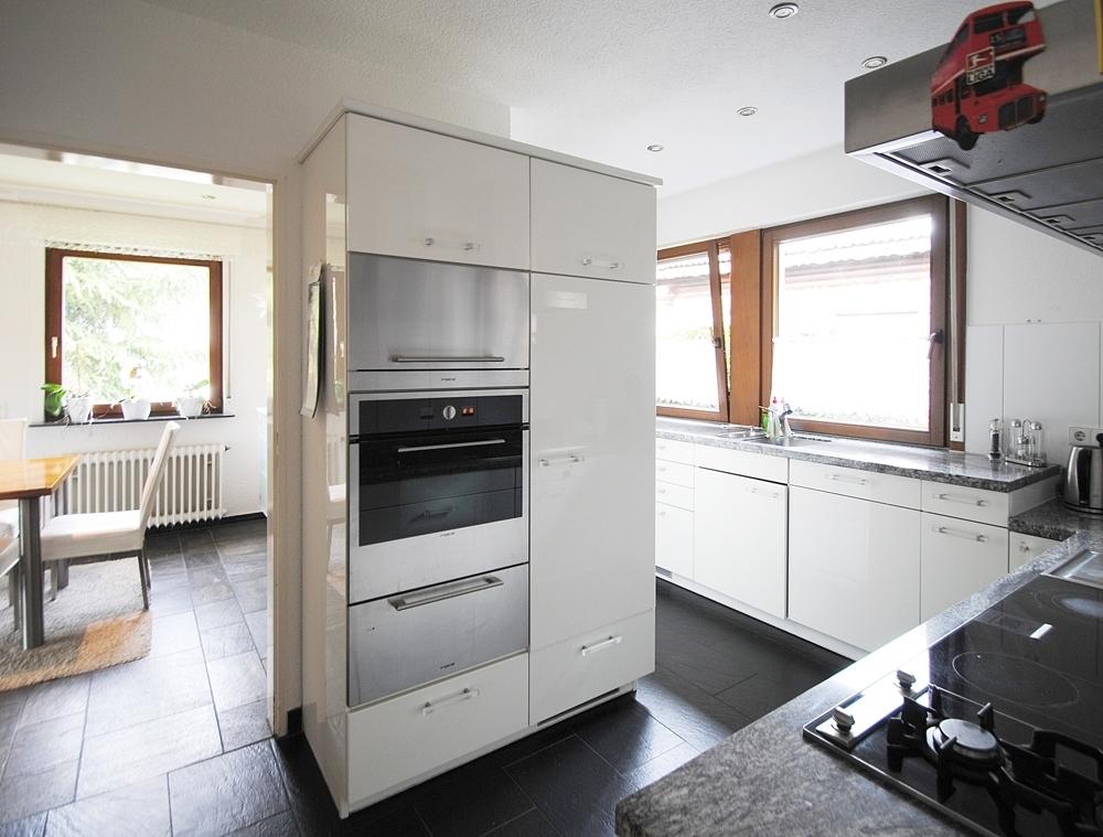 Küche Wohngeschoss