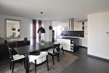 Esszimmer-Küche