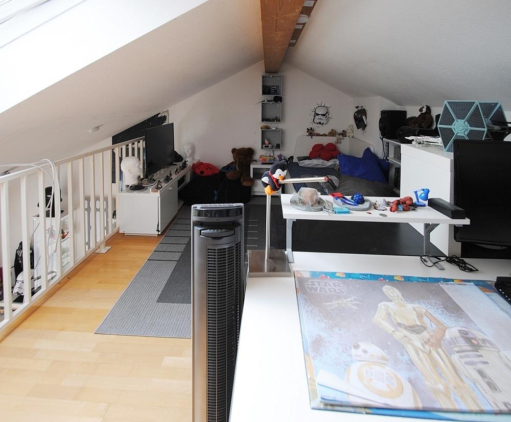 Galerie zum Zimmer 1