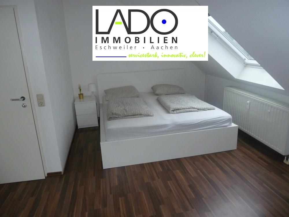 Schlafzimmer 2. Ebene Bild 1