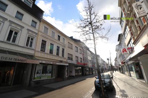 Fußgängerzone Eschweiler