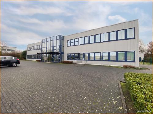 #IVB_Baesweiler_Bürofläche_Gebäude_1