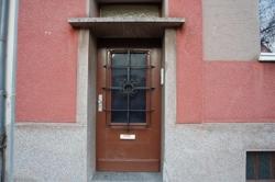 Der Eingang zu Ihrem Heim