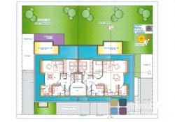 DG rechts mit 114 m²