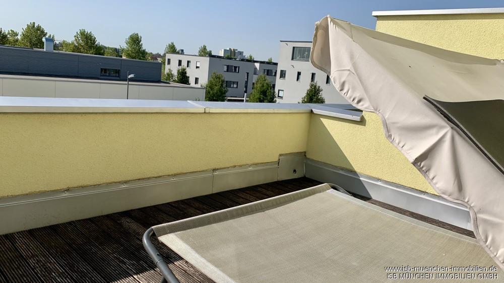 Ihre Dachterrasse