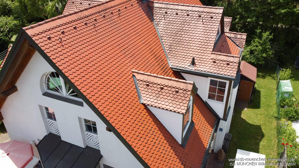 Schönes Wohnen in Aubing