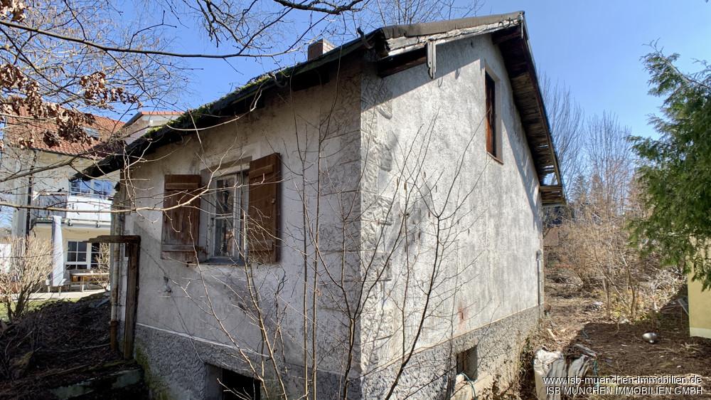 Einfamilienhaus Riemerling