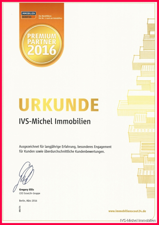 + Urkunde 2016