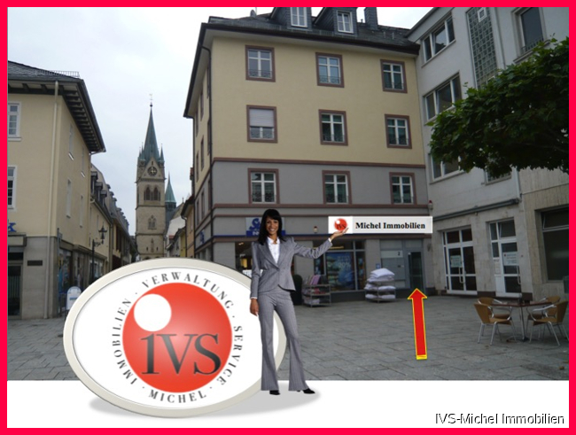 +Eingang Büro IVS-Michel Immobilien