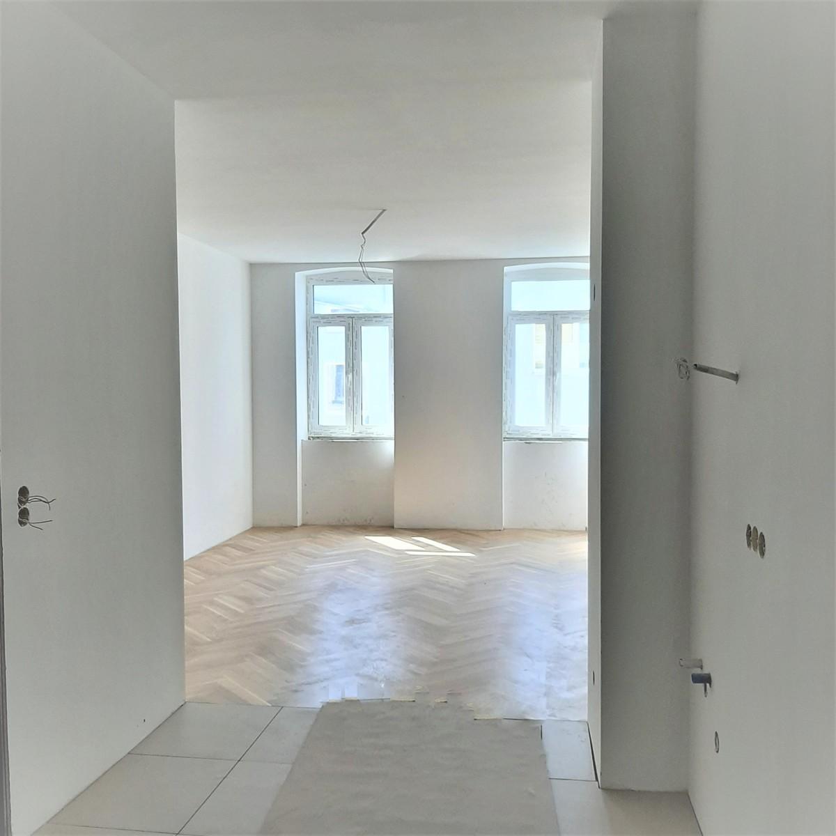 Wohnzimmer Hauslabgasse