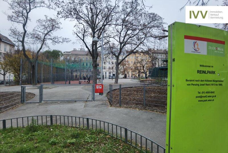 Umgebung - Park