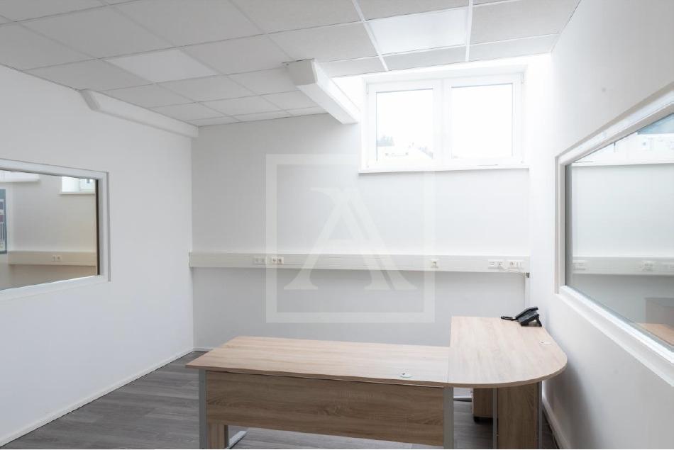 Büro 2 1.OG