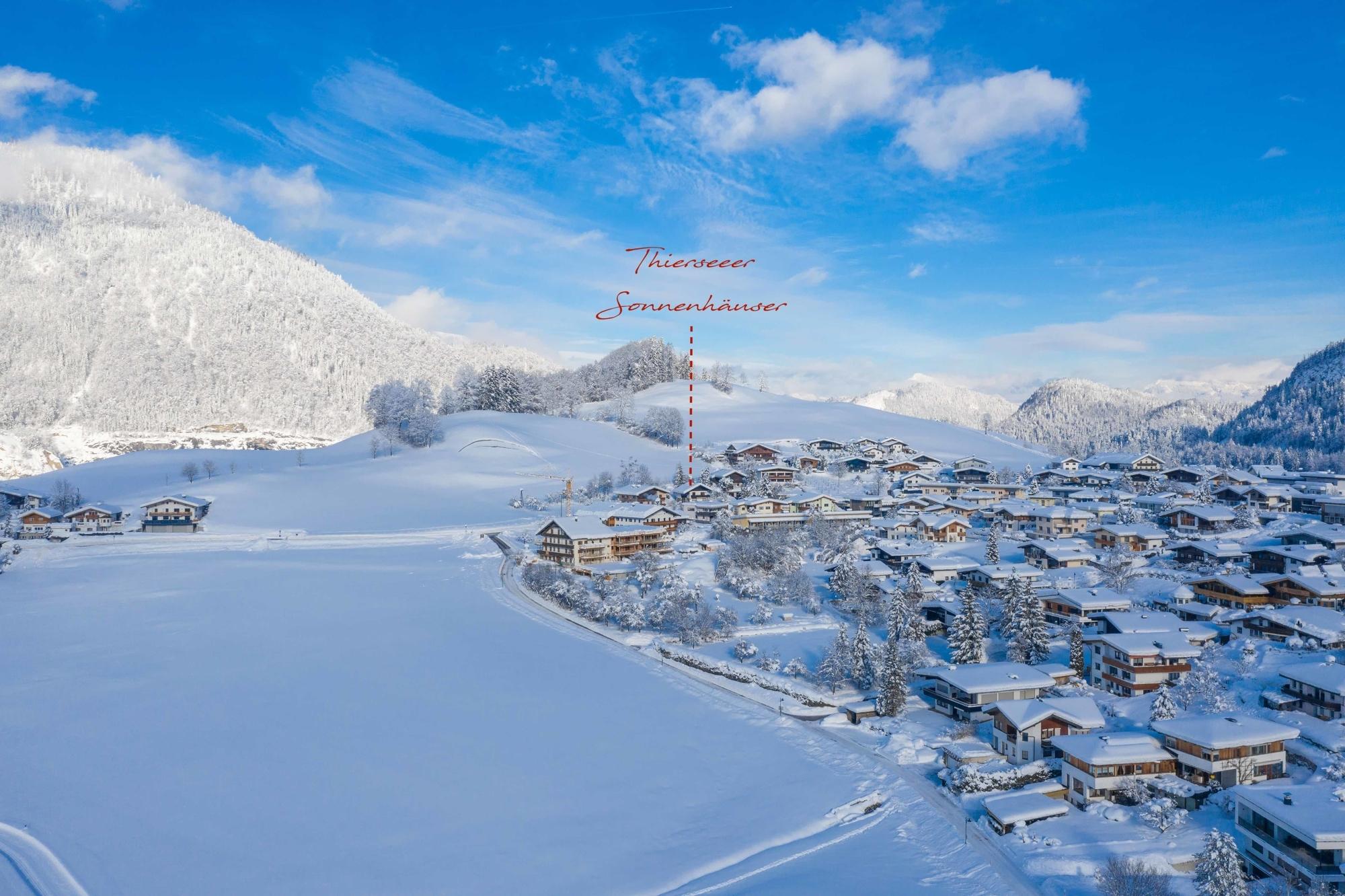 Lage : Winter
