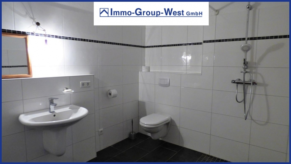16 Badezimmer Einliegerwohnung