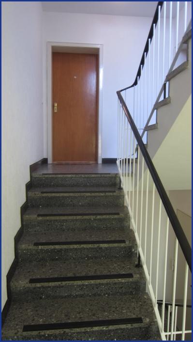 Treppenhaus 165