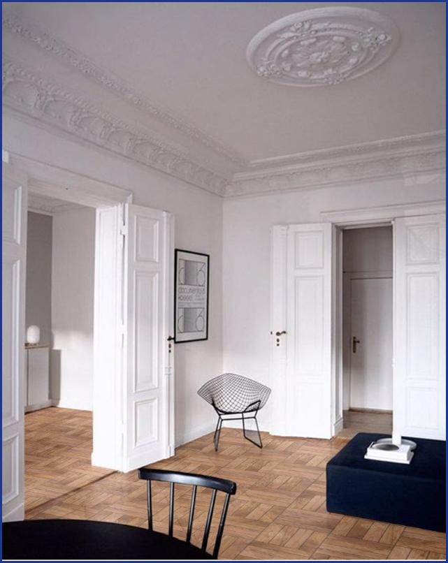 Ansicht Vorstellung Wohnzimmer