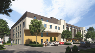 Seniorenquartier in Düren-Gürzenich
