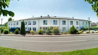 Seniorenresidenz Wassenberg (1)