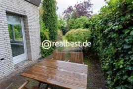 Minimales Wohngeld für viel Platz, Gartenanteil und Ruhe!