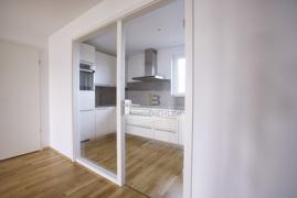 Küchen-Glas-Wand