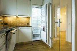 Separater Bigsize-Kühlschrank