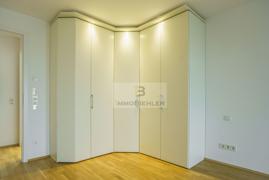 Schlafzimmer Hülsa-Einbauschranbk