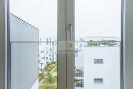 Massive-Bodentiefe Fenstereinheiten