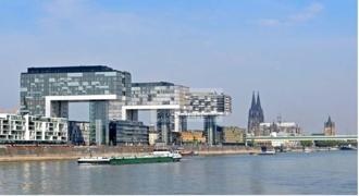 Rheinmetropole Köln