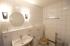 Badezimmer-Waschbecken
