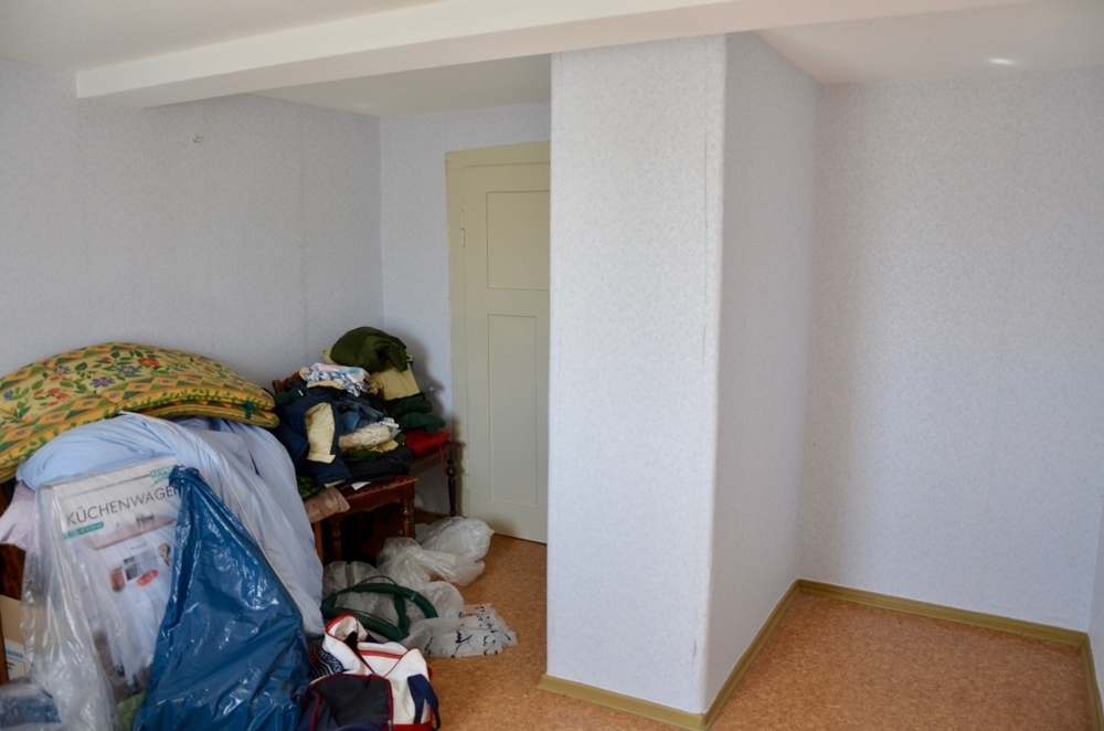 DG: Zimmer 1