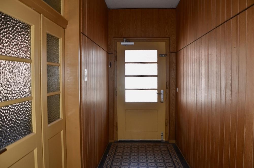 WGH: EG - Eingangsbereich