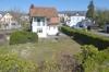 Luftbild mit Garten und...