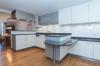 Küche mit viel Platz