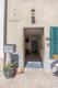 Hauseingang und Zugang zu Einligerwohnung