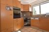 Abgeschlossene Küche...