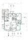 Grundrissplan Wohnung