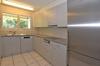 Separate Küche...