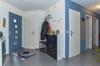 Entrée und Garderobe