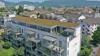Luftbild Terrassenseite