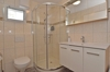 ...WC und Dusche
