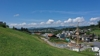 Blick übers Tal...