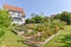 Ansicht Garten und Altliegenschaft