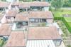 Ansicht mit Terrassen