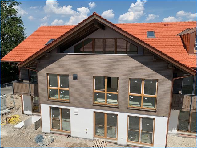 Schneiderhof im August 2020 - 29